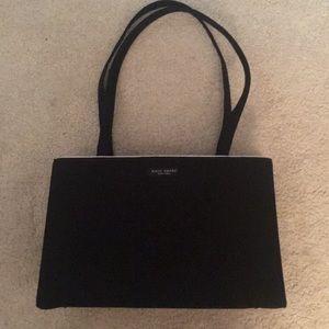 Kate Spade black handbag NWOT